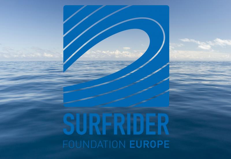Top Charter, partner of Surfrider Foundation Europe for the preservation of the coast