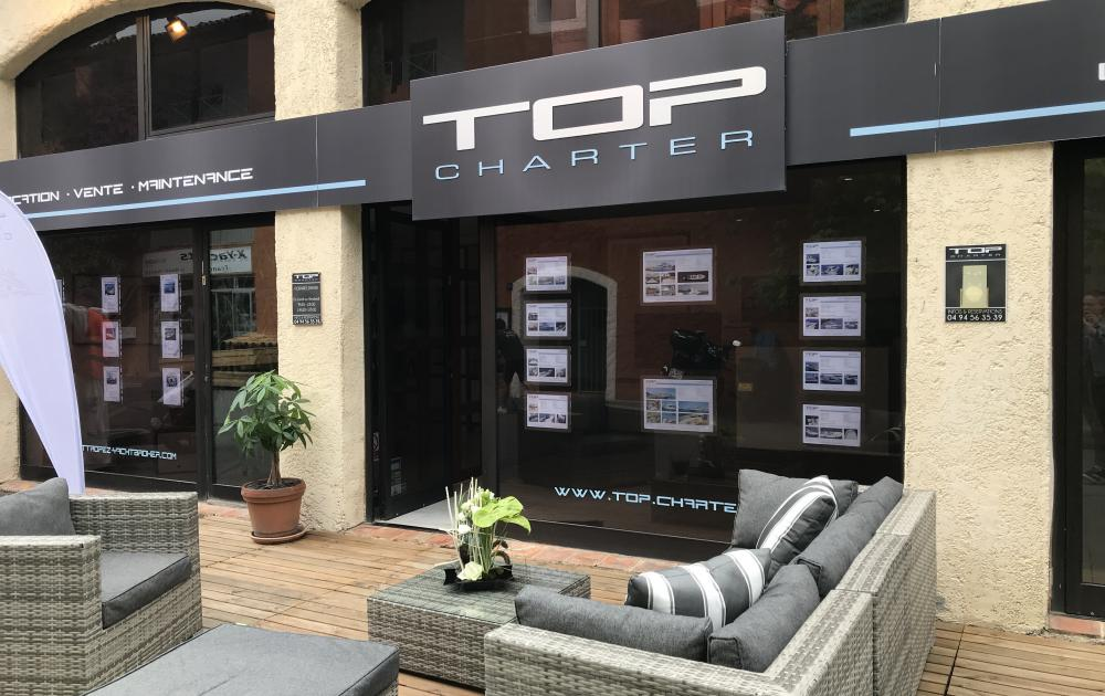 L'agence Top Charter